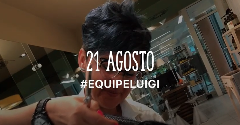 Equipeluigi 21 Agosto