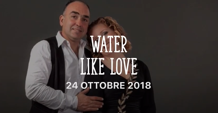 Water Like Love
