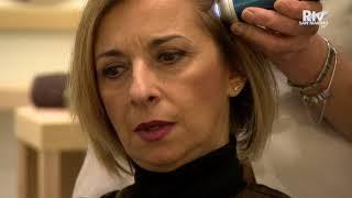 Ogni Trattamento HEAD SPA inizia con un'analisi accurata del cuoio capelluto e dei capelli.